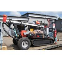 Buy cheap Mining Exploration Drilling Rig(HGY-200) from wholesalers