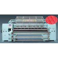 Quality Chain Stitch Sewing And Quilting Machine , Computer Quilting Machine For Plush Quilt wholesale