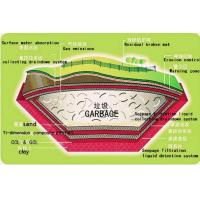 China Bentonite clay liner  for sales by manufacturers/factory/supplier with best price on sale