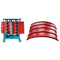 China Full Automatic Roll Forming Production Line PPGI Sheet Metal Bending Tools on sale