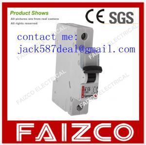 Quality miniature circuit breaker/MCB/ Legrand style   20 amp circuit breaker wholesale