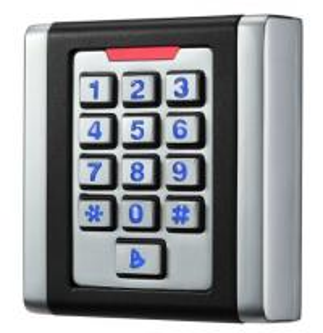 Quality KO-W300 Cheap Waterproof RFID Keypad Access Control wholesale