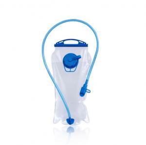 Quality 3L Portable Multiple Colors Flexi Food Grade EVA Water Bladder Backpacks wholesale