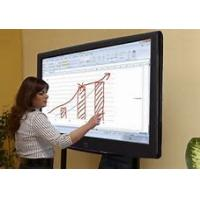 Quality Capacitive Smart Board Interactive Whiteboard, 4K USB White Interactive Board wholesale