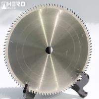 China High Point Strength Crosscut Saw Blade , Thin Circular Saw Blade SKS51 Saw Plate on sale