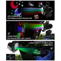 2017 the Newest items Outdoor Laser Lights/Waterproof Outdoor Christmas Laser Lights Made In China