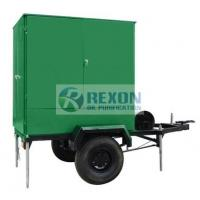 Quality Mobile Transformer Insulating Oil Purifier Single Axle 3000LPH ZYD-M-50 wholesale
