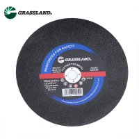 Quality Metal Chop Saw Aggressive Grinding 12 Inch Abrasive Cut Off Blade wholesale