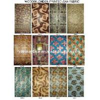 Buy cheap Woodin Wax Fabric from wholesalers