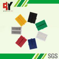 Quality Mini Electronic Breadboard Projects Without Buckle wholesale