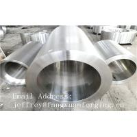 Quality High Press Vessel Alloy Steel Forgings 30CrNiMo8  823M30 31CrNiMo8 30CND8 Wind power Shaft wholesale