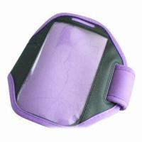 China Arm Belt for iPhone 5, Available in Different Colors on sale