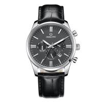 Quality Large Dial Automatic Mens Wrist Watches With Japan Automatic Movement wholesale