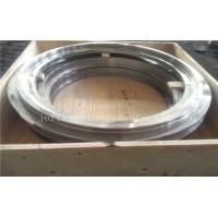 Quality DIN 1.4301 Round  Stainless Steel Forging Solution Heat treatment Rough Turned wholesale