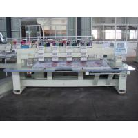 Quality Commercial Computerized Embroidery Machine For Caps / Headbands wholesale