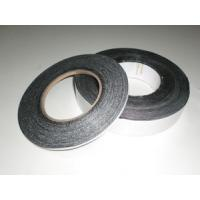 Cheap Hollow Glass Butyl Sealant Tape Waterproof Customized Width Solvent Resistance for sale