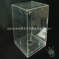 Quality BO (68) custom acrylic case wholesale