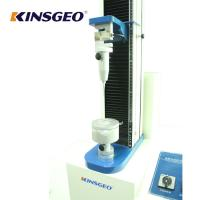 Quality 70KG Rubber Universal Tensile Testing Machine With 1PH, AC220V, 50/60Hz wholesale