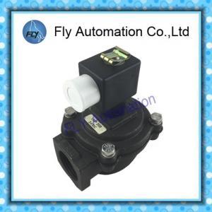 Quality Italy Mecair 200 series Pulse Jet Valves , integrated DB18 Diaphragm valve VNP208 remote VEM208 wholesale