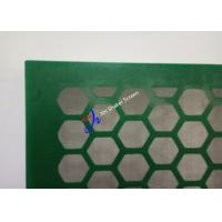 Quality Oil Drilling Fluids FSI Shaker Screen Mud Net For Solids Control Equipment wholesale