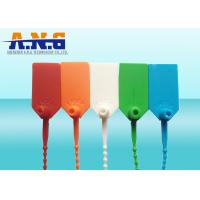 Quality 125Khz Chip Waterproof Lf Rfid Tags , Cable Tie Tag  For Inventory Management wholesale