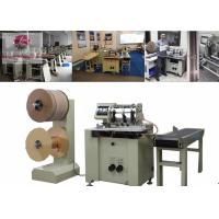 Quality Semi automatic wire o inserting machine DCA520 for calendar affordable price wholesale