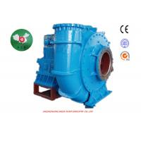 Quality Gold Dredging  Diesel Engine Driven Centrifugal Pump For Cleaning The River Sand wholesale