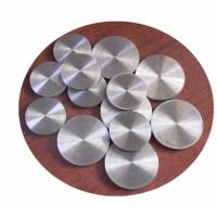 Quality High Plasticity Aluminium Discs Circles For Cookware And Kitchen Utensil wholesale