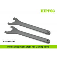 Quality Good Quality Shank Spanner Nut Wrench ER40UM , Miniature Torque Wrench Hydraulic wholesale