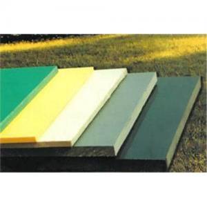 China Rigid grey pvc sheet on sale