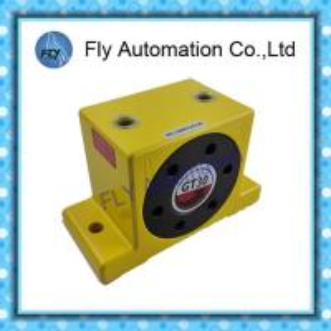 Quality Yellow / Black Pneumatic Turbine Vibrator Fast Response Low Noise GT -30 wholesale