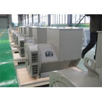 China 12.8kw 16kva Three Phase Brushless Alternator H Class Insulation IP22 2 / 3 pitch on sale