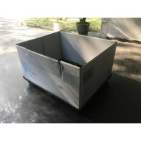 Buy cheap Customized Triplex Honeycomb Box Enviromental Protect Packing Material Of PP from wholesalers