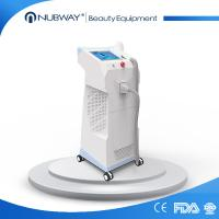 China Diode laser 808nm hair removal laser permanent epilation 808 diode laser hair removal on sale