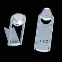 China Novelty Pocket LED Book Light in Foldable Design, with Large Space for Logo Imprinting on sale