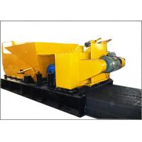 China Precast Concrete hollow core slab machine on sale