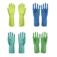 China Cut Resistant M 65g Household Cleaning Gloves For General on sale
