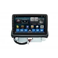 Quality Stereo GPS Navigation System High Temperature Resistance Support Dual Zone Function wholesale
