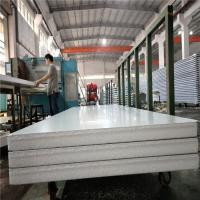 Quality environment protection and energy saving eps sandwich panel 11900x1150x75mm wholesale