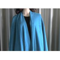 China Commercial Sweater Wrap Shawl / Thick Women Plain Shoulder Scarves Shawls on sale