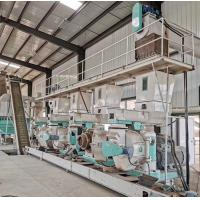 China Indonesia 10t/h Wood Biomass Pellet Production Line Used in Biomass Power Generation on sale