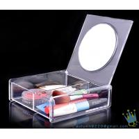 Quality cosmetic mirror and organizer wholesale