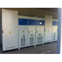 Quality MNS PDU Power Distribution Unit Cabinets Withdrawable Switchgear With Circuit Breakers wholesale