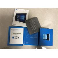 China Flash Drive Microsoft Windows Operating System Software , Free Operating System Download on sale
