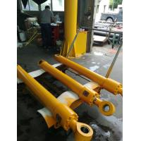 Quality Construction equipment parts, Hyundai R160 boom  hydraulic cylinder ass'y, Hyundai excavator parts wholesale