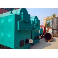 Quality Industrial used 4 ton wood fired biomass steam boiler for paper making production line wholesale