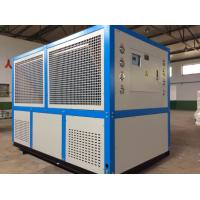 Buy cheap 25hp industry water chiller from wholesalers