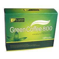 Quality Green Coffee 800 wholesale