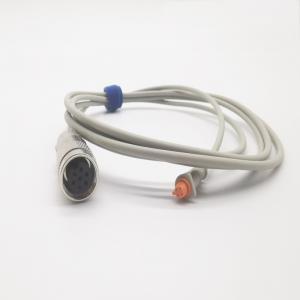 Quality Fabian HFO Acutronic Flow Sensor Cable For Ventilator 1016 wholesale