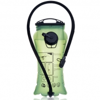 Buy cheap FDA Compressive Resistant 2L Drinking Water Bladder from wholesalers